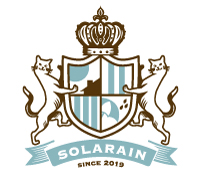 アイデザイン&ティーサロン solarain(ソーラレイン)