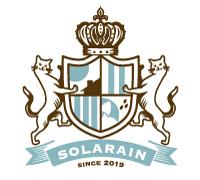 アイデザイン&ティーサロン solarain(ソーラレイン)